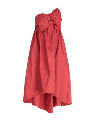 ULLA JOHNSON - Denim dress