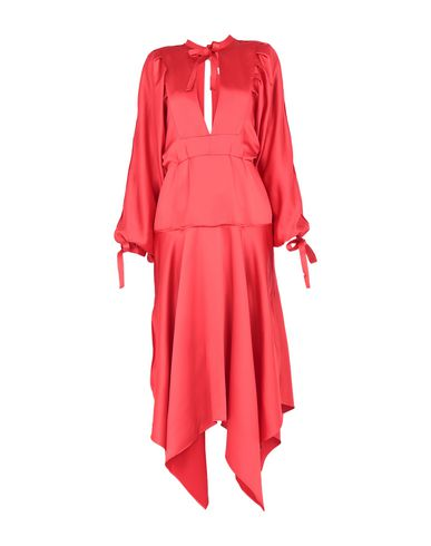 SELF-PORTRAIT - Long dress