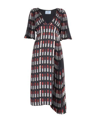 PRADA - Midi-Kleid