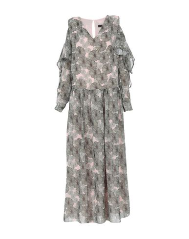 ALESSANDRO DELL'ACQUA - Langes Kleid