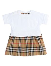 b3dcbcf75 Burberry clothing for baby girl & toddler 0-24 months | YOOX