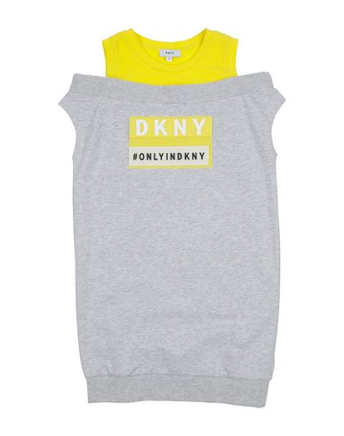 fbe2f3e80c283 Robe Dkny Fille 9-16 ans sur YOOX