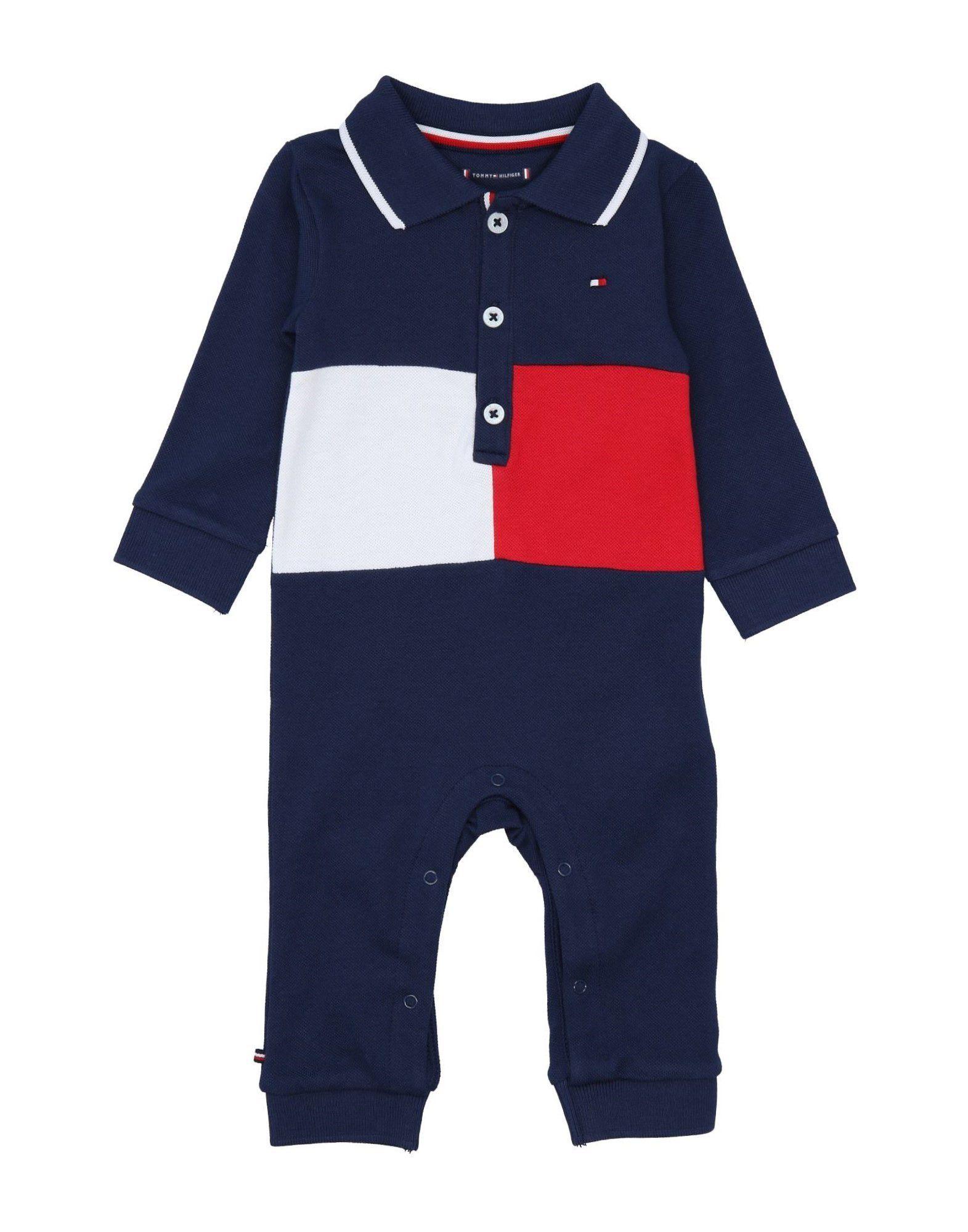 02b995af984 Φορμάκια Κορμάκια Αγόρι Tommy Hilfiger 0-24 μηνών - Παιδικά ρούχα στο YOOX
