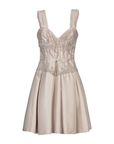ERMANNO SCERVINO - Short dress