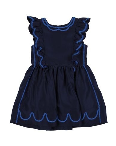 BURBERRY - Silk dress