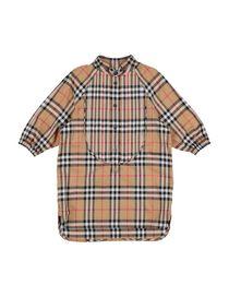 stile popolare prezzo minimo nuovo autentico Abbigliamento per bambini Burberry Bambina 3-8 anni su YOOX