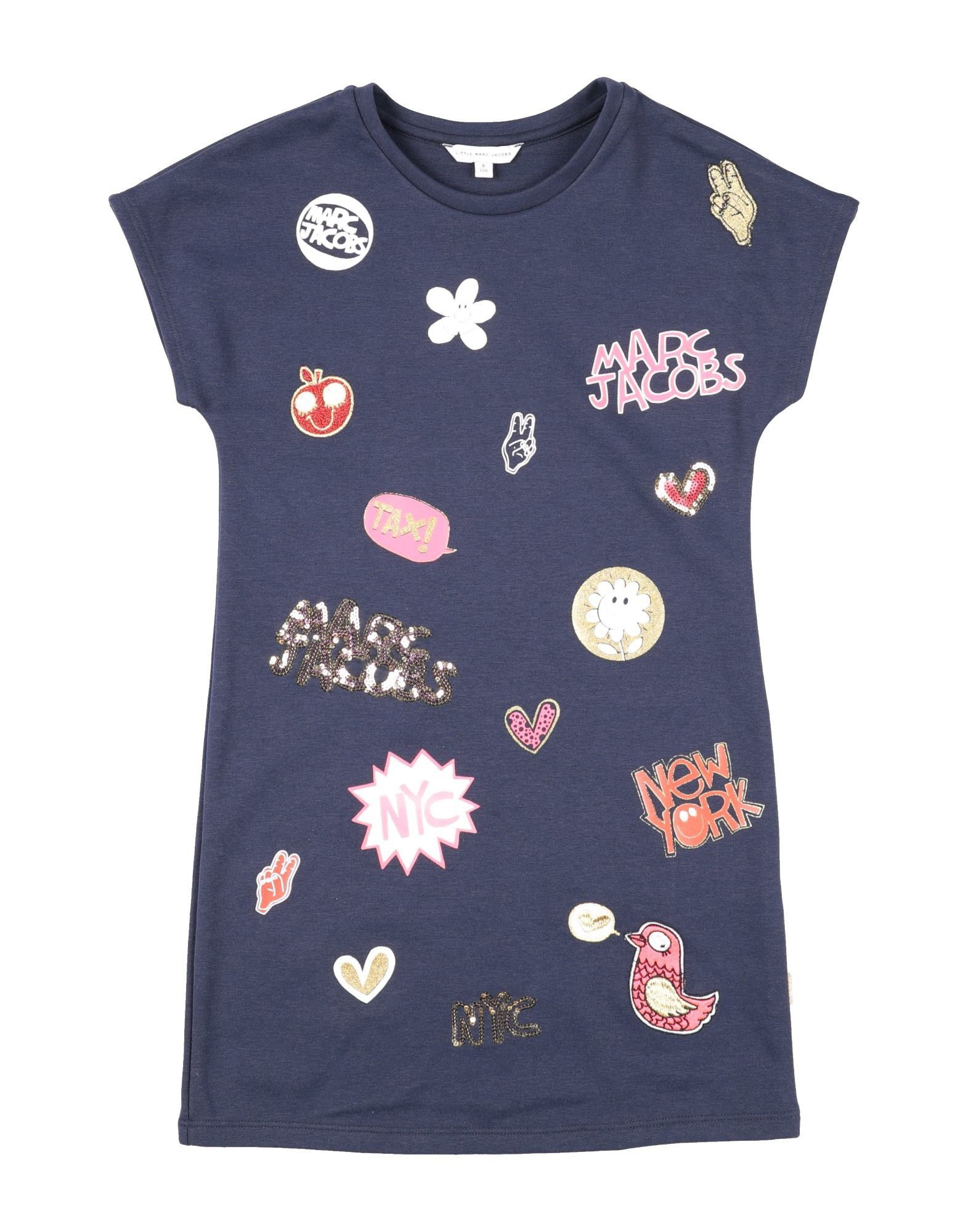 bb25596a14f5 Little Marc Jacobs Dress Girl 3-8 years online on YOOX United States