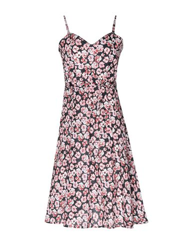 8 by YOOX - Knee-length dress