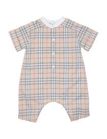 huge selection of a424c fa4a8 Abbigliamento per neonato Burberry bambina 0-24 mesi su YOOX