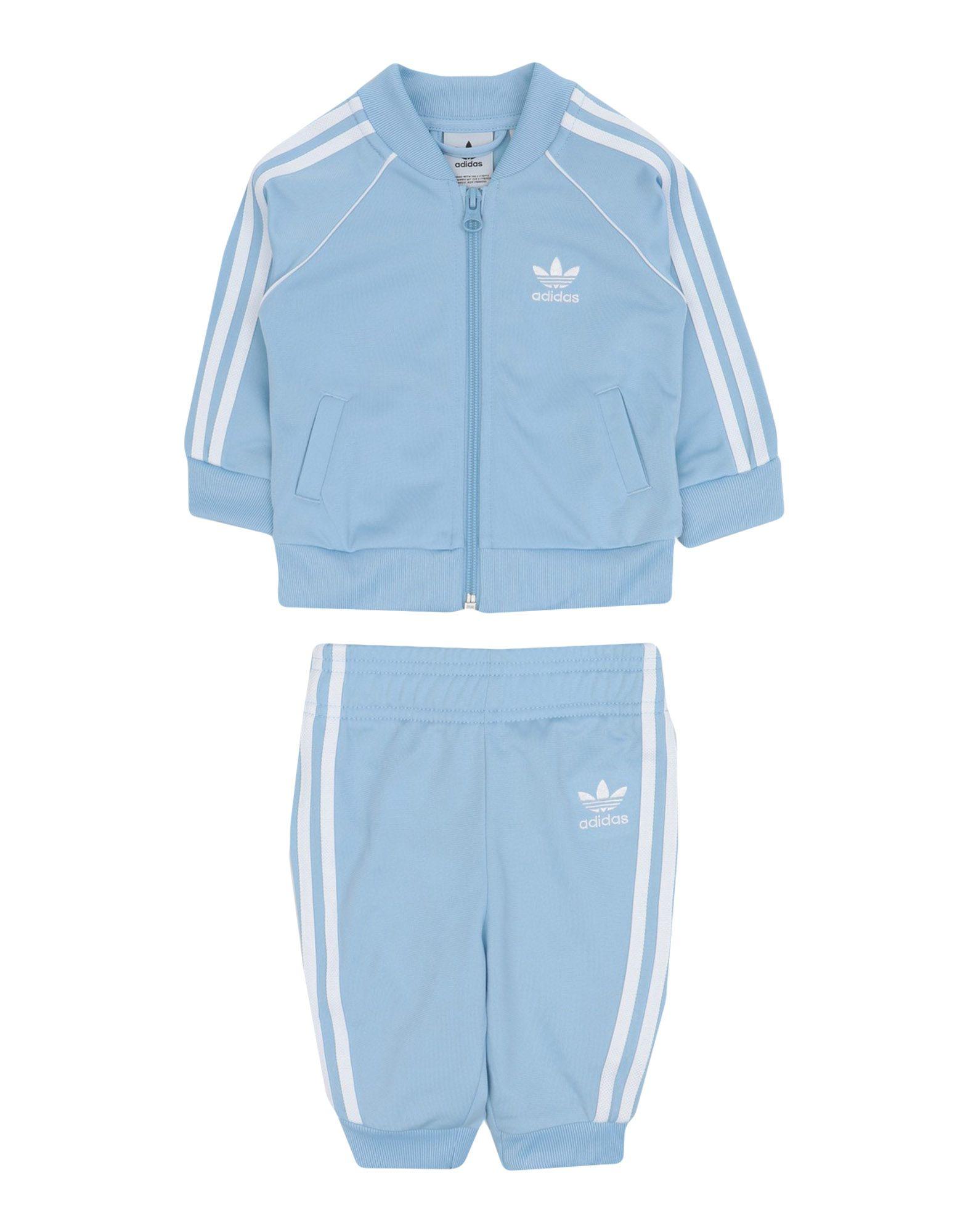 adidas neonato 0 a 6 mesi abbigliamento