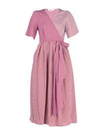 dfe8e22f4 Vestidos Rayas Mujer - Colección Primavera-Verano y Otoño-Invierno ...