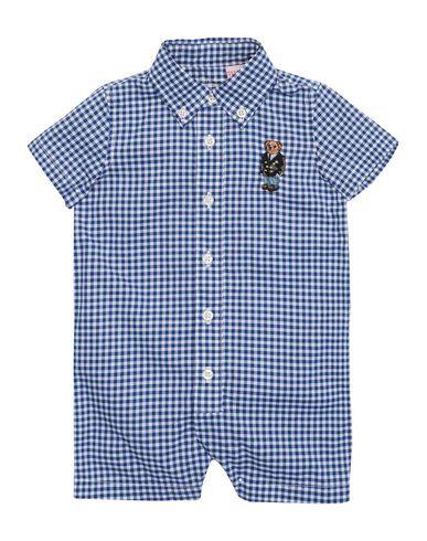 size 40 26d60 a0528 RALPH LAUREN Tutine - Tutine, body & vestiti | YOOX.COM
