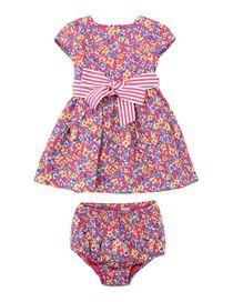 on sale b56c9 e1991 Abbigliamento per neonato Ralph Lauren bambina 0-24 mesi su YOOX