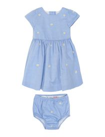 ea463bcd78d Φορμάκια Κορμάκια Kορίτσι Ralph Lauren 0-24 μηνών - Παιδικά ρούχα ...