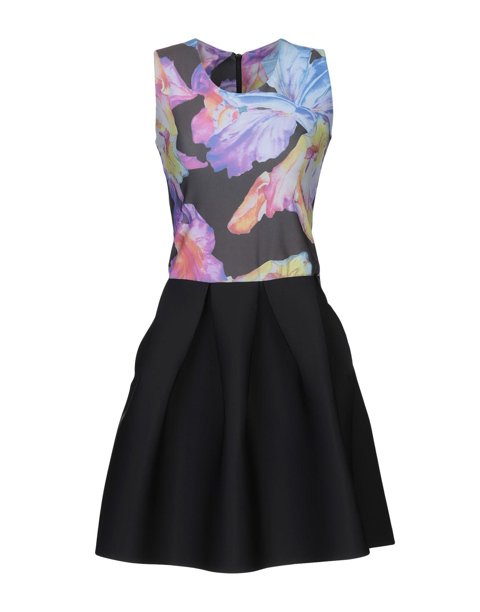 Vestito Corto La Fille Des Fleurs donna - - 34940691BG  Ladenräumung