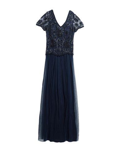 a5592b6a0323 Vestito Lungo Musani Couture Donna - Acquista online su YOOX ...