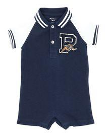4d5de5911f92 Παιδικά ρούχα Ralph Lauren Αγόρι 0-24 μηνών στο YOOX