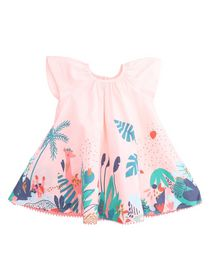 406cd8db314058 Spring-Summer and Fall-Winter Collections Girl 0-24 months Clothing ...