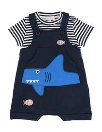 Abbigliamento neonato 0-24 mesi bambino Collezione Primavera-Estate ... cfb10f2fb1b