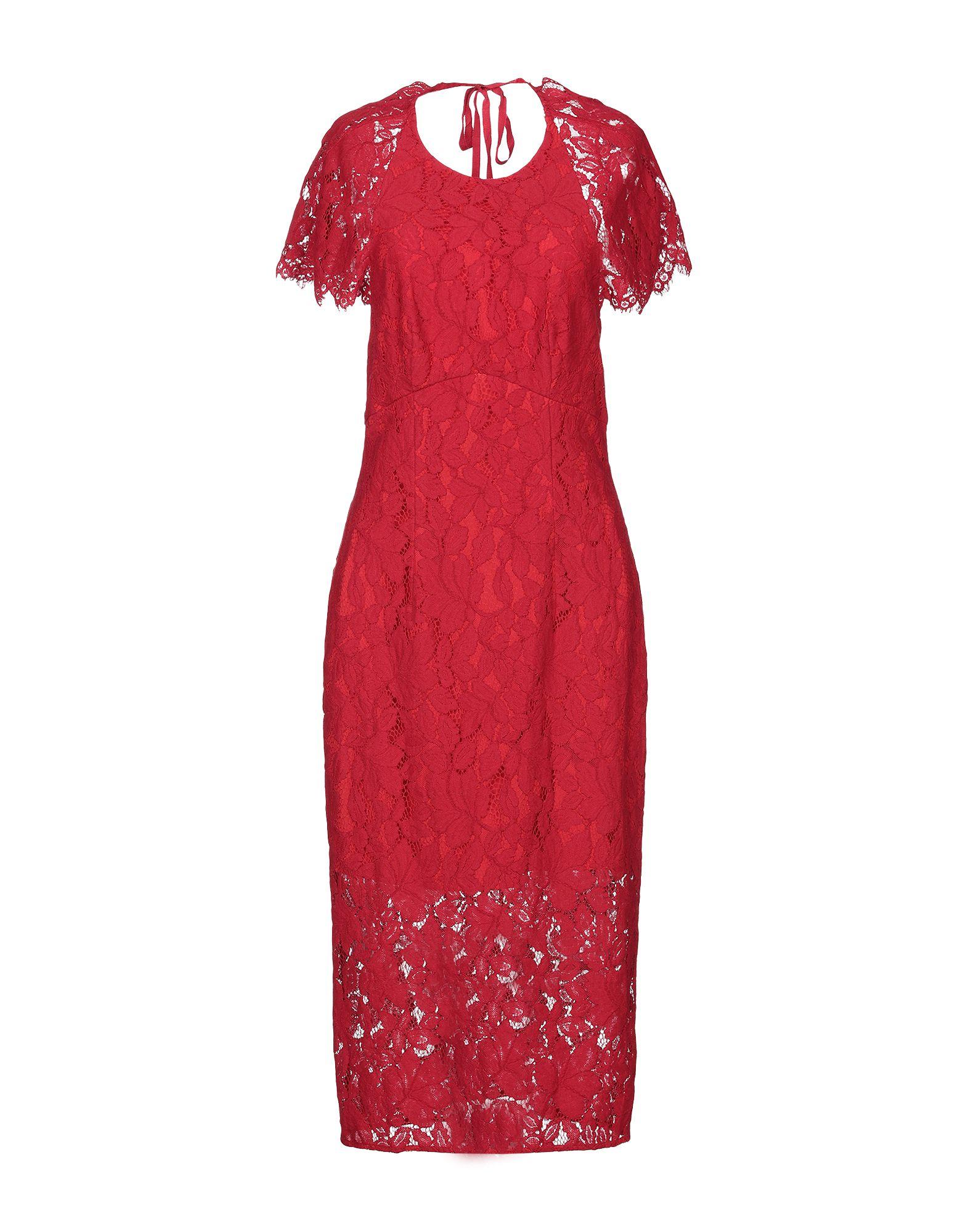 Vestito Longuette  r donna - 34941468AQ 34941468AQ  liefern Qualitätsprodukt