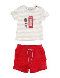 07dcd071eb60 Παιδικά ρούχα Absorba Αγόρι 0-24 μηνών στο YOOX