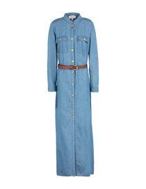 Vestiti Lunghi Donna Michael Kors Collezione Primavera-Estate e ... aed3512f02d