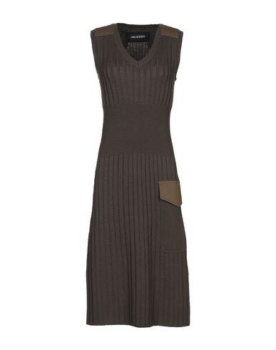 NEIL BARRETT - Knee-length dress