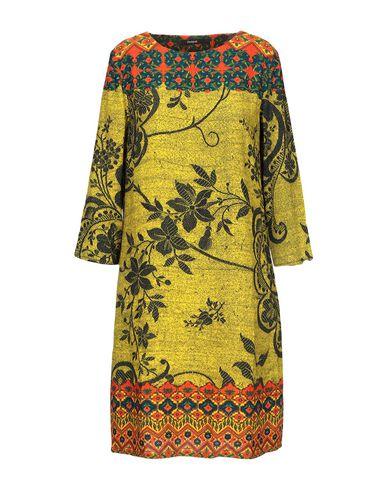 DESIGUAL - Robe courte
