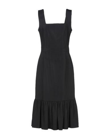Rossella Jardini Knee-length Dress In Black