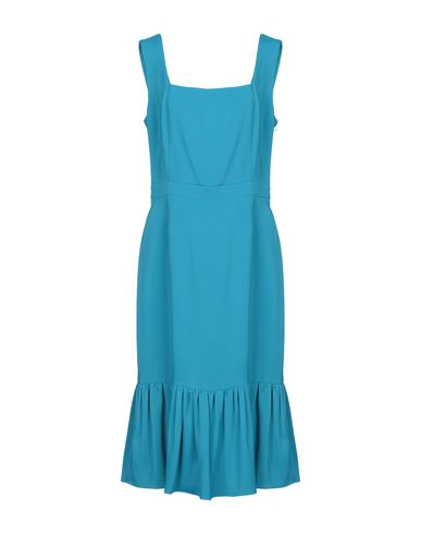Rossella Jardini Knee-length Dress In Turquoise