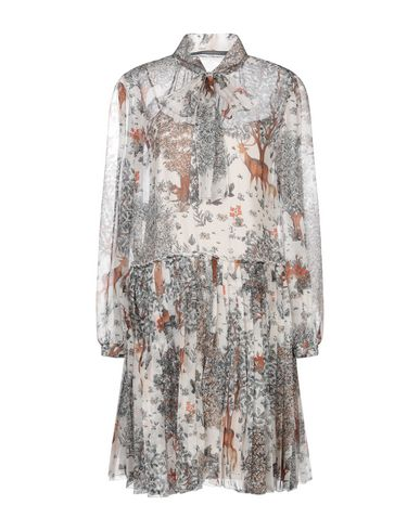 ALBERTA FERRETTI - Shirt dress