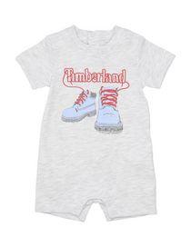 0a132c0b507 Φορμάκια Κορμάκια Αγόρι Timberland 0-24 μηνών - Παιδικά ρούχα στο YOOX