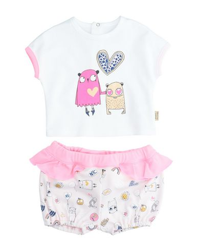 f5defe510 Little Marc Jacobs Casual Outfits Girl 0-24 months online Girl Clothing  Shirts Y79JIVZR hot sale