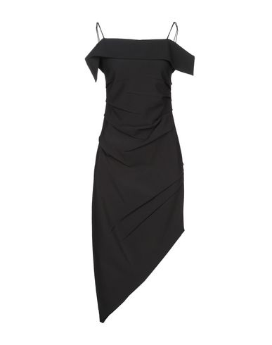 HELMUT LANG - Knee-length dress