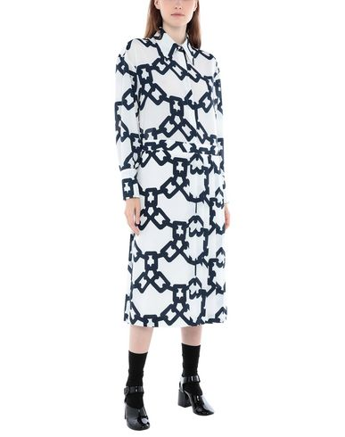 Msgm Midi Dress   Dresses by Msgm