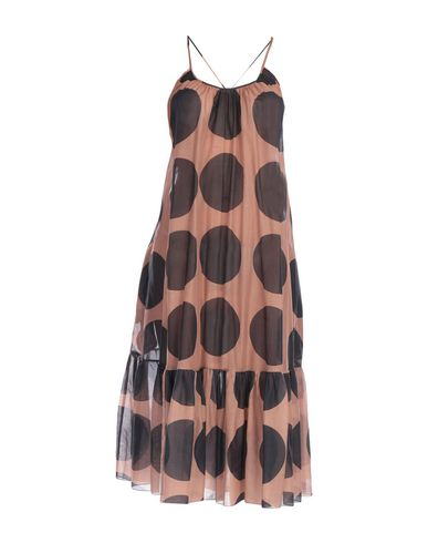 5788dcddec10 Stella Mccartney Knee-Length Dress - Women Stella Mccartney Knee ...