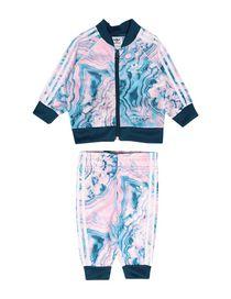 492142e3d902 Abbigliamento per neonato Adidas Originals bambina 0-24 mesi su YOOX