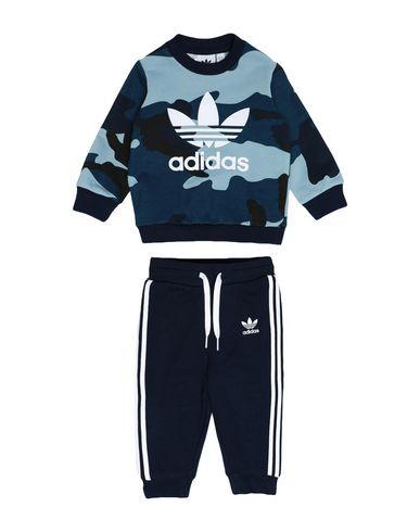 3fd014692a Tuta Felpa Adidas Originals Bambina 0-24 mesi - Acquista online su YOOX