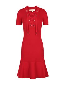 3087fcb615f4 Φορέματα Michael Kors Γυναίκα Κολεξιόν Άνοιξη-Καλοκαίρι και ...