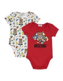 scarpe di separazione acquista per il più recente modelli di grande varietà Abbigliamento per neonato Moschino bambino 0-24 mesi su YOOX