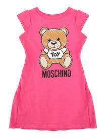 the best attitude 57383 a1874 Abbigliamento per bambini Moschino Bambina 3-8 anni su YOOX