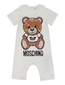 a5d0accb92a8 Abbigliamento per neonato Moschino bambino 0-24 mesi su YOOX