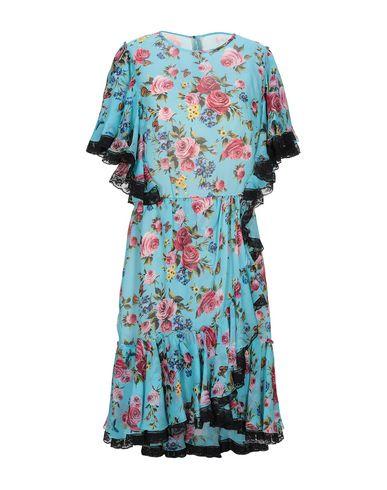 DOLCE & GABBANA - Short dress