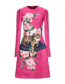 ccdd3ceece7d Dolce & Gabbana Dresses for Women, exclusive prices & sales   YOOX