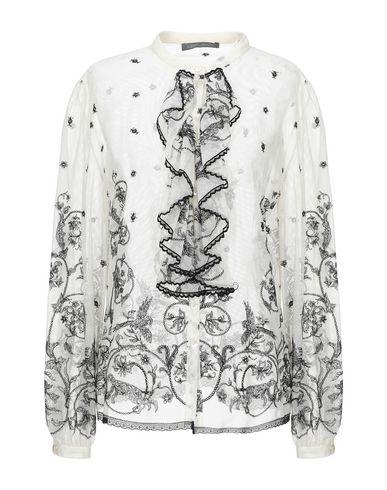 ALBERTA FERRETTI - Patterned shirts & blouses