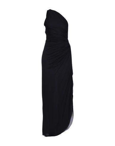 ALEXANDER MCQUEEN - Long dress