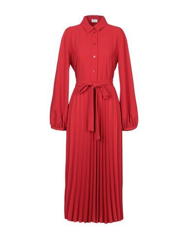 GOLD CASE - Knee-length dress