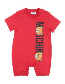 c21c6134035182 Abbigliamento per neonato Moschino bambino 0-24 mesi su YOOX