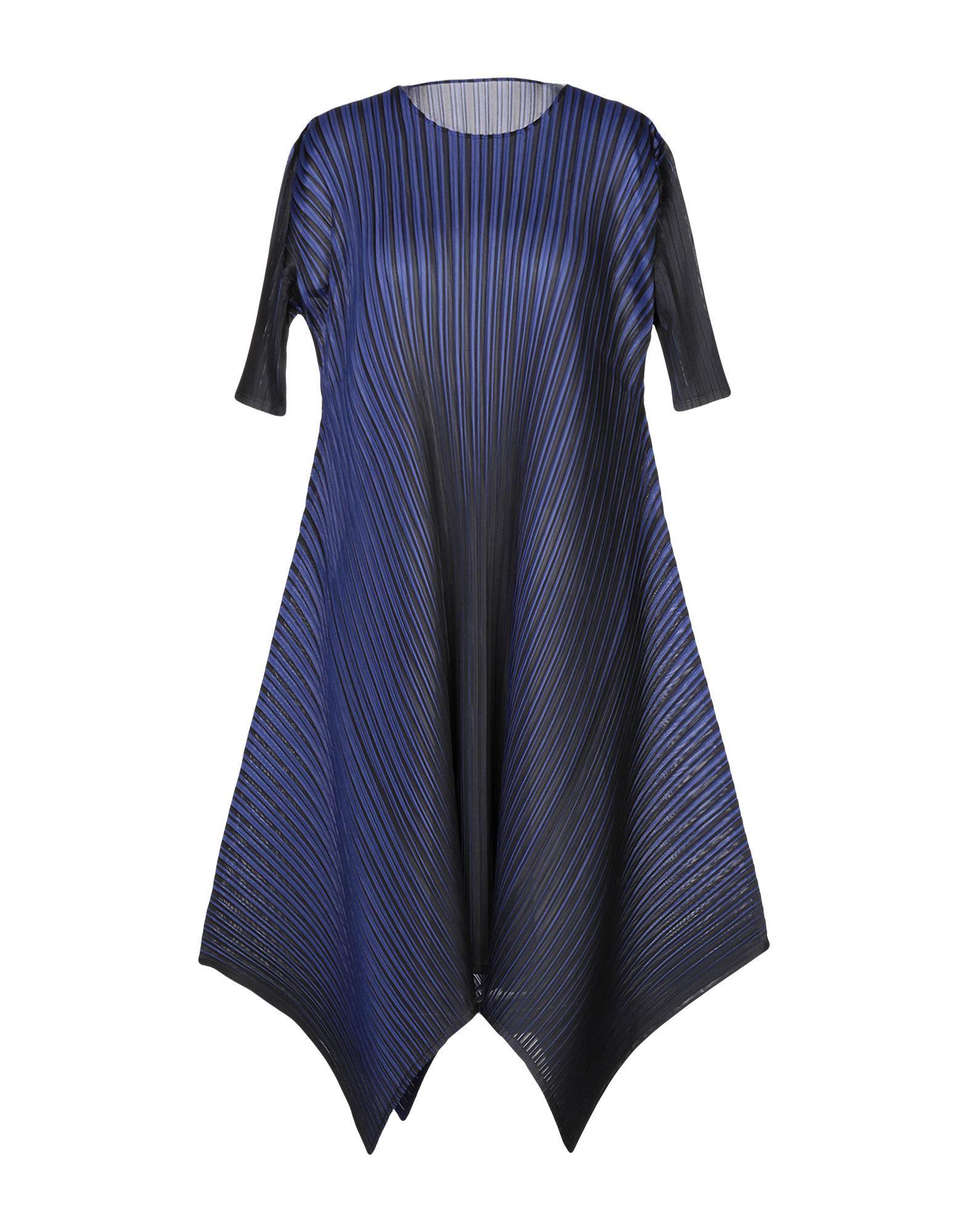 Vestito Corto Pleats Please Issey Miyake damen - 34951215KP