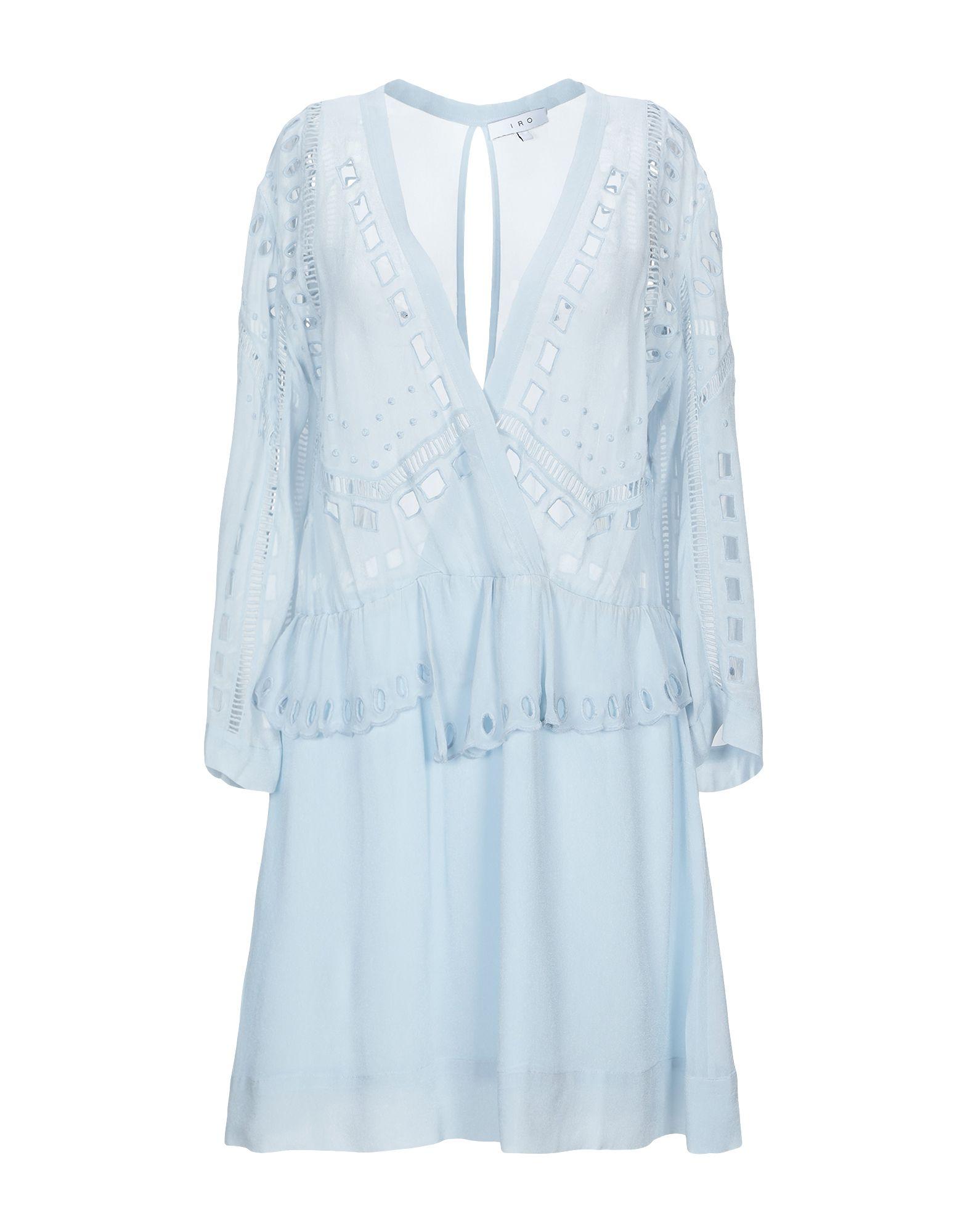 Vestito Corto Iro donna - 34951563MR